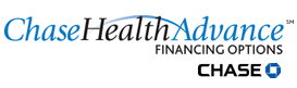 chase health advance financing options